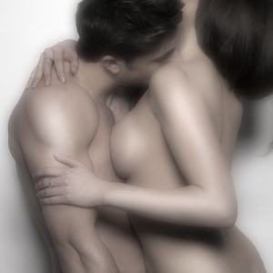 As a couple: we tried sex every day for a month.
