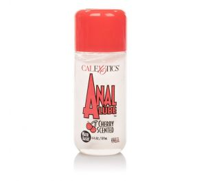 Anal lube - Saveur de cerise 2396-10-1 by California Exotic