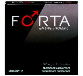 Forta - Homme - Pqt 2 VOFTM2 by Forta