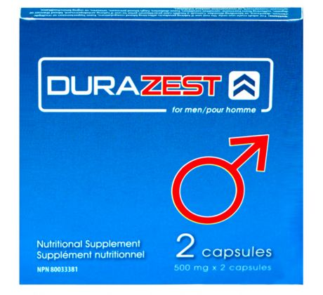 Durazest - Men VODZM2 by Durazest