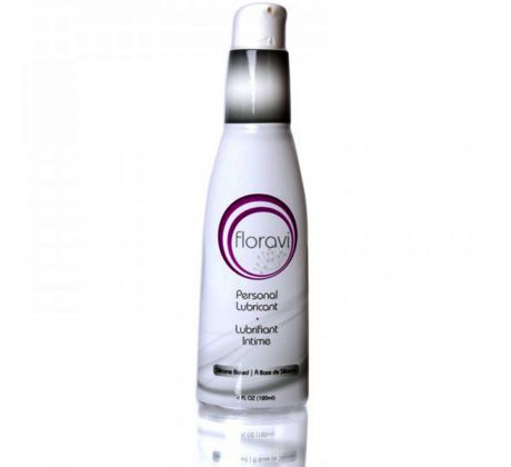 Floravi personnal lubricant - Silicone based FLO-SILI by Floravi