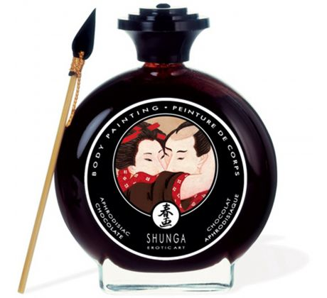 Edible body painting - chocolate 8407-320 by Shunga