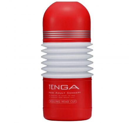 Rolling Head CUP 8834-103 by Tenga