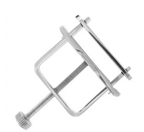 Press style nipple clamps ENT-105 by Ego Driven