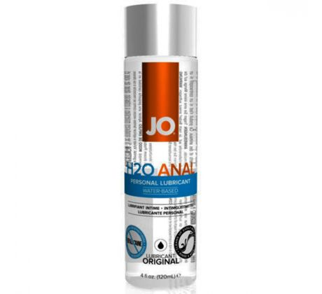 JO - H2O Anal lube 1.40107 by Systemjo