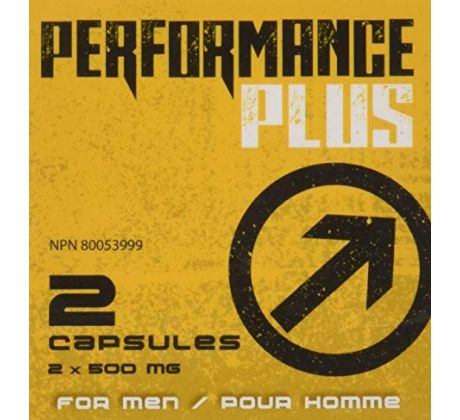 Performance plus P001079-00 by Performance Plus