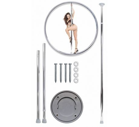 Fantasy Dance pole PD3879-00 by Pipedream