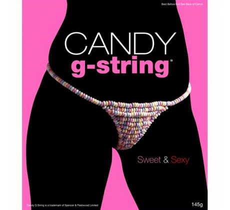 Candy G string GWSF39 by Gasworks