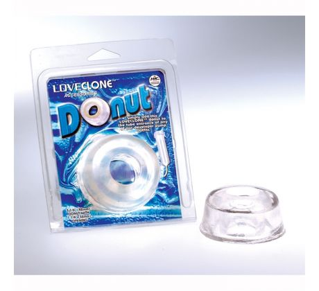 Donut regular love clone clear SD9109 by NMC