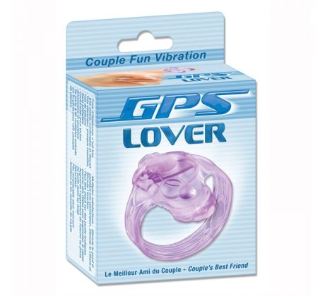 GPS lover FG001 by Sd Variations