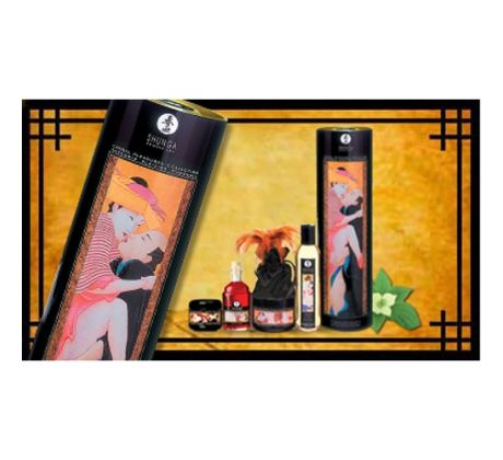Shunga collection 5 pieces 8407-361 by Shunga