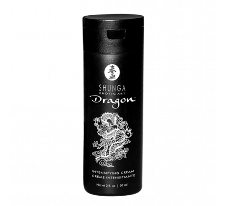 Dragon virility cream sensitive 8407-252 by Shunga