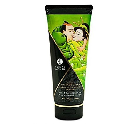 Kissable Massage Cream 8407-226 by Shunga