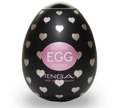 Tenga egg Lover's 8834-207 by Tenga