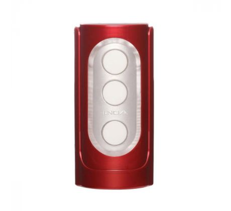 Tenga Flip Hole red 8834-307 by Tenga