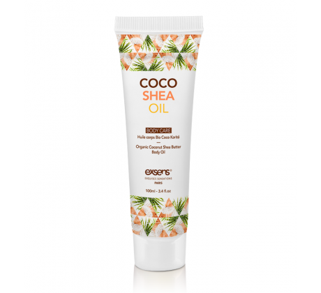Coco shea oil COCO by Exsens